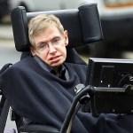 ¿Conoces la última predicción de Hawking? Así se acabará la humanidad