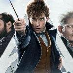 ¡Lo debes saber! 7 datos curiosos sobre Animales Fantásticos: Los Crímenes de Grindelwald