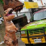 Costillas de T-Rex en Prehistoric Land Gdl, un restaurante de ensueño para saciar tu dino-apetito