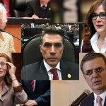 5 personajes de Morena que están haciendo todo por ser los más polémicos
