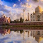 5 datos que desconocías sobre el Taj Mahal
