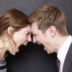 7 frases que no debes decir en una discusión de pareja o todo saldrá mal