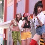"""Mon Laferte estrena videoclip """"Caderas Blancas"""", su tercer single del álbum """"Norma"""""""