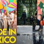 ¿Made in Mexico? Acá las series más vistas en Netflix por los mexicanos