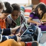 Así cambia el cerebro de los niños por el uso de tablets, celulares…