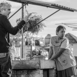 ¡Éxito Alfonso Cuarón! Roma es nominada a 7 premios BAFTA 2019