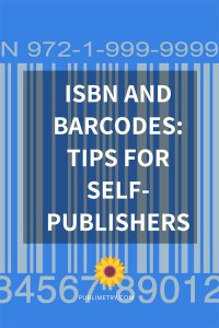 ISBN and Barcodes: Tips for Self-Publishers - Publimetry