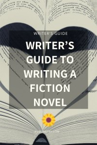 Writer's Guide to Writing a Fiction Novel - Publimetry