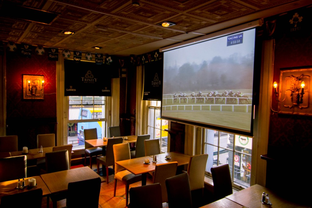 kitchen cost delta faucet parts trinity bar: an excellent sports bar in the heart of ...