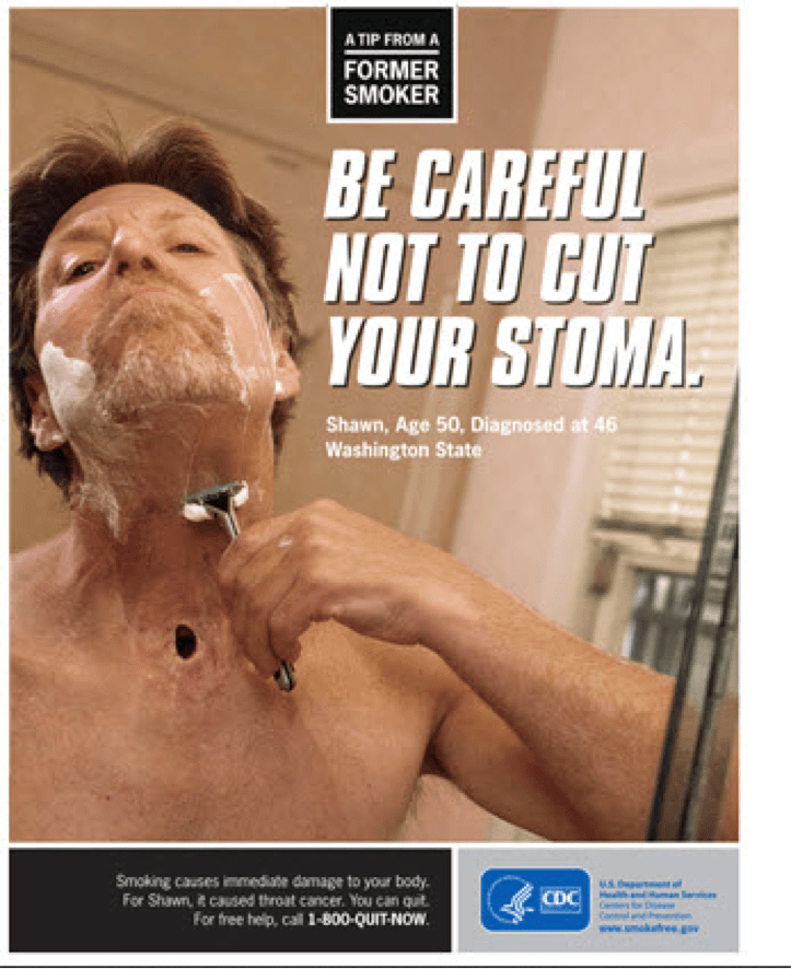 Be careful Be Sure Not to Cut Your Stoma original  My