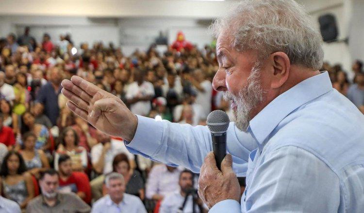 Adversários de Lula não sabem o que é democracia