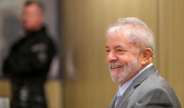Bresser revela que Lula está apaixonado e vai casar