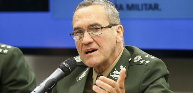 General Eduardo Dias da Costa Villas Boas