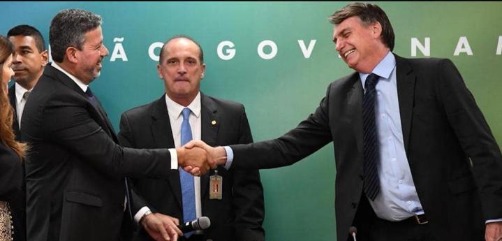 Vitória de Arthur Lira na Câmara pode inviabilizar impeachment de Bolsonaro  - Brasil 247