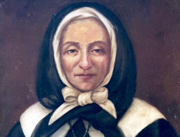 St. Marguerite Bourgeoys, a Visionary Saint for Our Time| National Catholic  Register