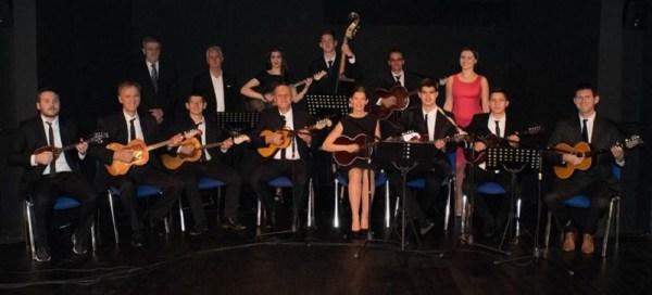 Tamburaški orkestar Pljevlja