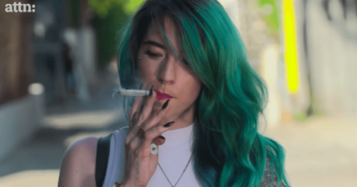 woman-smoking-marijuana-joint