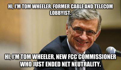 Image result for net neutrality meme