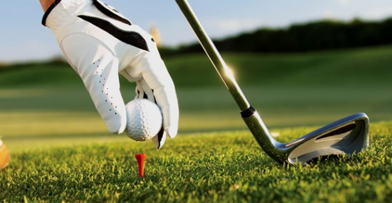 Teeing one up - Waterloo Region Golf Packages
