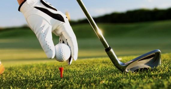 Teeing one up - Waterloo Region Golf Packages