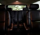 SUV Sedan