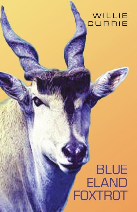 blue-eland-foxtrot-Willie currie
