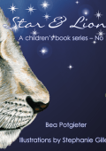 Blue-Star-and-lionhart-Bea-Potgieter