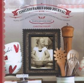 timeless-family-food-journal
