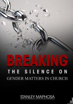 Breaking Silence-Stanley Maphosa