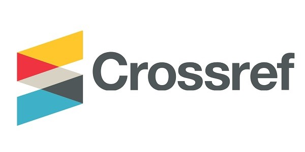 Logo de Crossref