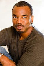 LeVar Burton, host and Executive Producer of the Reading Rainbow show, co-founded RRKidz - peoplewhowrite
