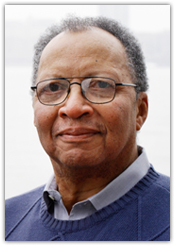 Walter Dean Myers died July 1, 2014. He was 76. - peoplewhowrite