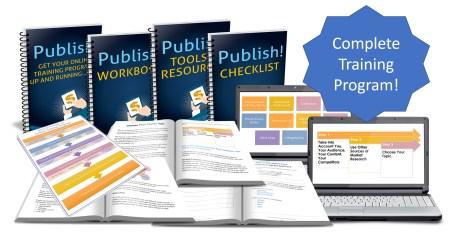 Publish - Training Program