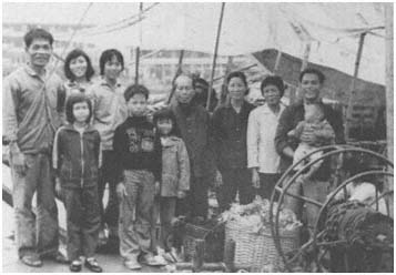 Chinese Families in the PostMao Era