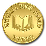 National Book Award medal