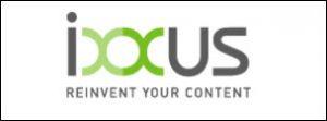 IXXUS logo
