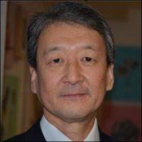 Hiroshi Sogo