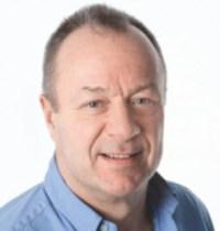 Ian Chapman