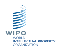 WIPO logo lined