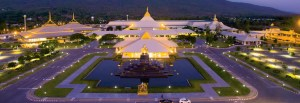 Chiang Mai Convention Centre