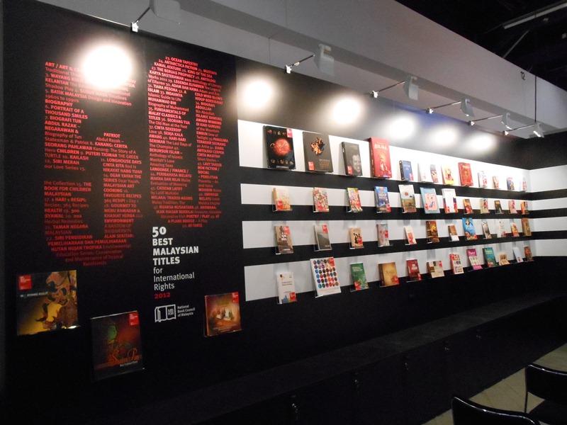 Pesta Buku Frankfurt (Frankfurt Book Fair)