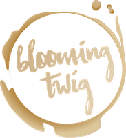Blooming Twig logo