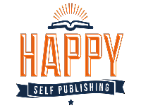 Happy Self Publishing logo