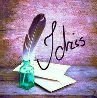 Idriss Publishing House logo