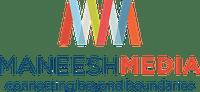 Maneesh Media logo