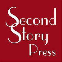 Second Story Press logo