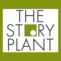 The Story Plant logo