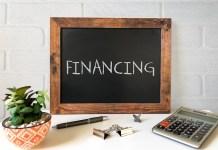 financieel