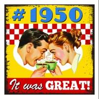 magnet 1950