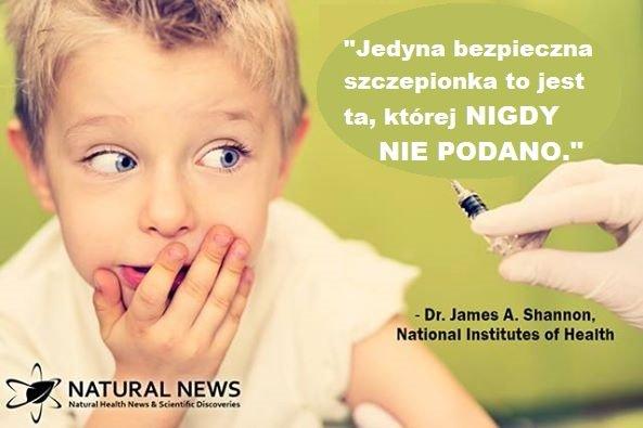 Bezpieczna szczepionka